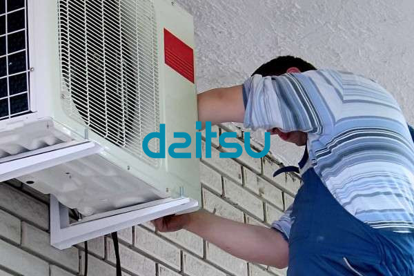 Daitsu Gavà aire acondicionado