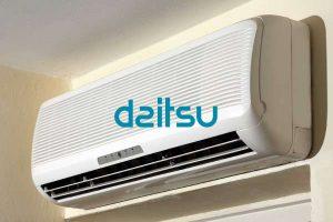 split aire acondicionado daitsu